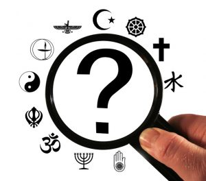 chercher vraie religion